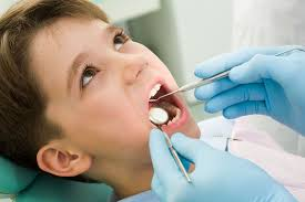 Dental Health Check-Ups